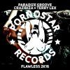 Crazibiza, Terry Lex, Paradize Groove – Flawless 2K16 (Original Mix)