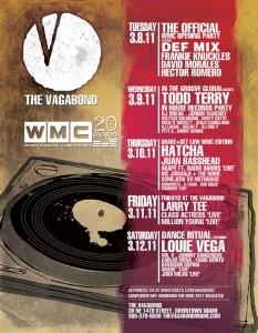 Get Low The Vagabond WMC 2011 (10-03-2011)