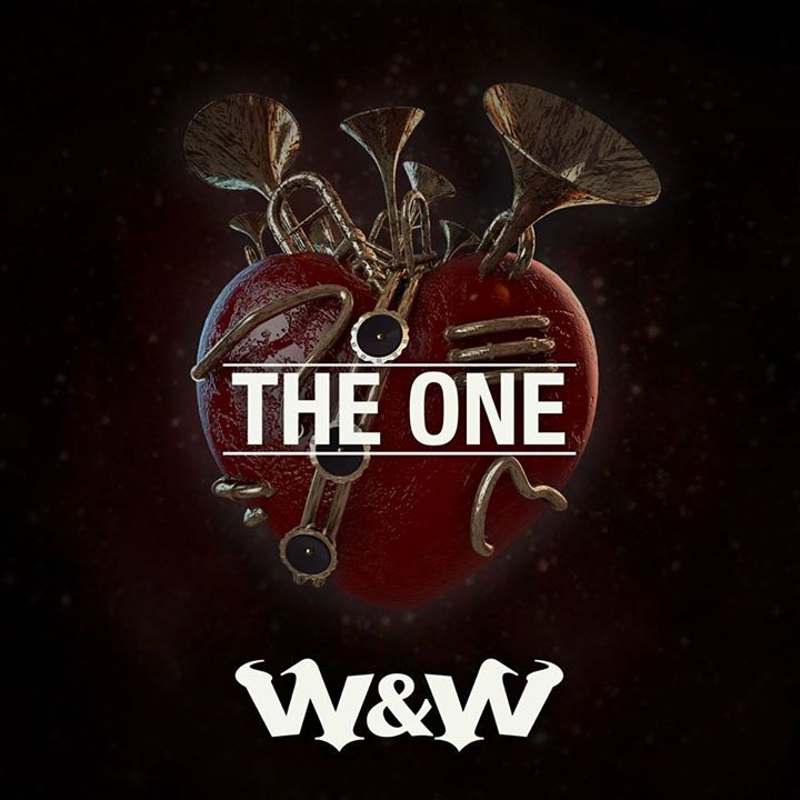W&W – The One (Extended Mix)