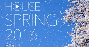 DJ Kix - Fresh House Spring 2016 Part.1