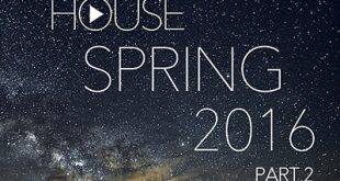 DJ Kix - Fresh House Spring 2016 Part.2