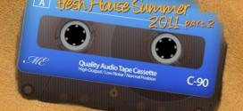 DJ Kix - Fresh House Summer 2011 Part.2