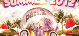 DJ Kix – Fresh House Summer 2012 Part.2