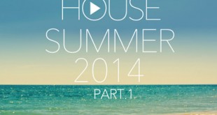 DJ Kix - Fresh House Summer 2014 Part.1