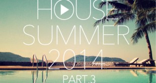 DJ Kix - Fresh House Summer 2014 Part.3
