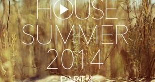 DJ Kix - Fresh House Summer 2014 Part.4