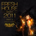 DJ Kix - Fresh House Winter 2011 Part.3 - Bootlegs Session