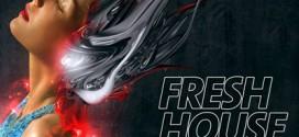 DJ Kix - Fresh House Winter 2011 Part.1