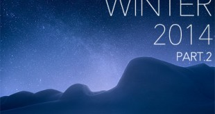 DJ Kix - Fresh House Winter 2014 Part.2