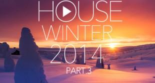 DJ Kix - Fresh House Winter 2014 Part.3