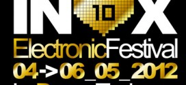 Inox Electronic Festival Toulouse 2012