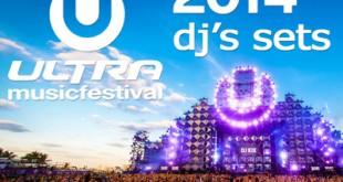 Ultra Music Festival 2014 Miami