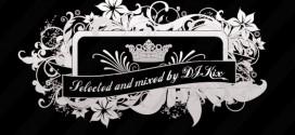 DJ Kix Presents Unplugged House Part.5