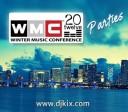 WMC 2012 Parties - Winter Music Conference Miami 2012