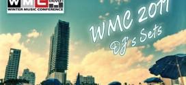 WMC 2011 DJ Sets