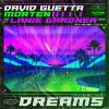 David Guetta & Morten Feat. Lanie Gardner – Dreams (Extended Mix)