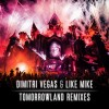 Dimitri Vegas & Like Mike, Ummet Ozcan – The Hum (Tom Staar & Kryder Remix)