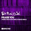 Fatboy Slim – Praise You (Purple Disco Machine Extended Remix)