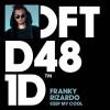 Franky Rizardo – Keep My Cool (Original Mix)