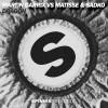 Martin Garrix Vs Matisse & Sadko – Dragon (Original Mix)
