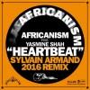 Martin Solveig Feat. Yasmine Shah – Heartbeat (Sylvain Armand Remix)