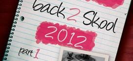 DJ Kix - Fresh House Back 2 Skool 2012 Part.1