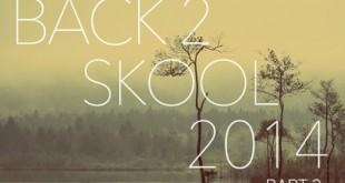DJ Kix - Fresh House Back 2 Skool 2014 Part.2