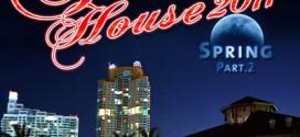 DJ Kix - Fresh House Spring 2011 Part.2