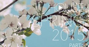 DJ Kix - Fresh House Spring 2015 Part.2