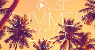 DJ Kix – Fresh House Summer 2020 Part.2