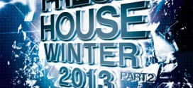 DJ Kix – Fresh House Winter 2013 Part.2