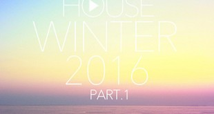 DJ Kix - Fresh House Winter 2016 Part.1