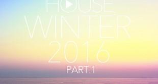 DJ Kix - Fresh House Winter 2016 Part.1