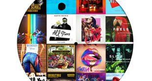 DJ Kix – Fresh House X-Mas 2017 Part.1 Yearmix Edition