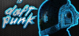 DJ Kix Presents A Tribute To Daft Punk