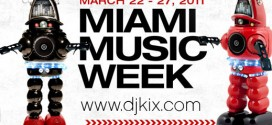 Winter Music Week 2011 DJ Sets