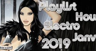 Playlist House Electro Janvier 2019
