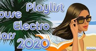 Playlist House Electro Mars 2020
